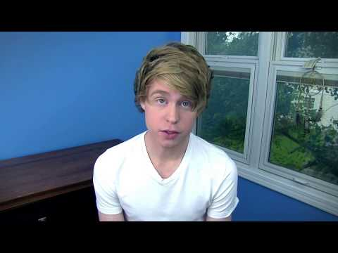 Austin Jones's apology but everytime he lies it gets faster