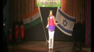 Aika Dajiba | Sophia Solomon | Aika Dajiba (Marathi Album)