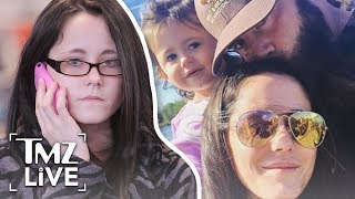 MTV Teen Mom: Husband Kills Family Dog | TMZ Live