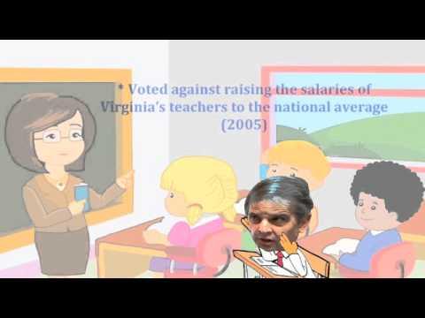 Obenshain's Education Record