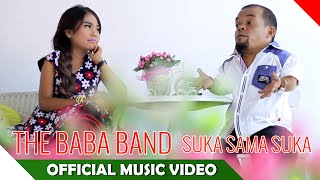 Video The Baba Band - Suka Sama Suka - Official Music Video - NAGASWARA download MP3, 3GP, MP4, WEBM, AVI, FLV Maret 2018