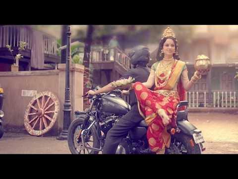 Hot Kangana Ranaut photos - National Film Award winner Part 2