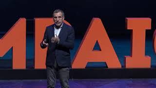 Antonio Roldán y Rafael Carreón. RC&A. Campaign Tech 2018