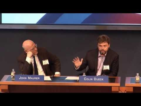 CSF 2013 | Panel Discussion: U.S. Grand Strategy: Intended a