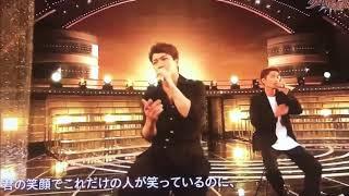 少クラ 20180504 Smile SixTONES ストーンズ ジェシー 京本大我 松村北...