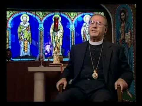 "The Eastern ORTHODOX Church is the ONLY TRUE and Apostolic CHURCH. part 3 of 3 - American documentary: ""The Ancient Church"""