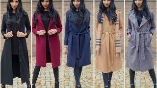 LOOKBOOK | Dezzal Jackets & Coats