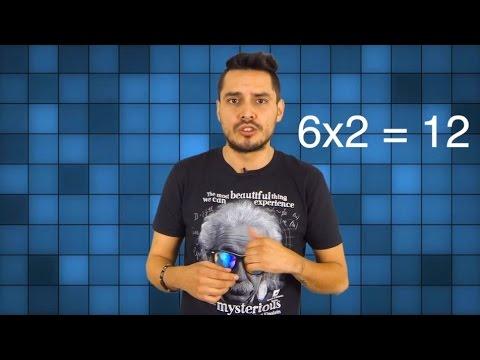 ¡Matemáticas para ligar, aprende como!