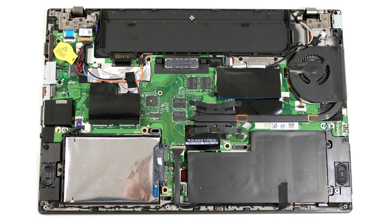 || DIY || Lenovo ThinkPad T440 / T440s - RAM and SSD Upgrade
