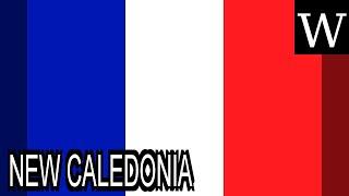 NEW CALEDONIA - WikiVidi Documentary