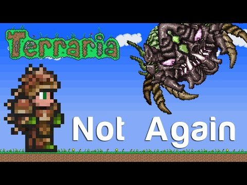 Terraria Xbox - Not Again [144]