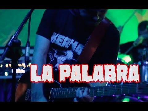 "KERMAN - ""La palabra"" en la sala Jimmy Jazz de Vallekas"