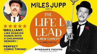 The Life I Lead - Wyndham's Theatre - Vox Pops