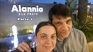 Camping Alannia Els Prats - Parte 1 - Verano 2019