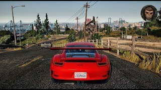 ►GTA 6 NEW ULTRA REALISTIC GRAPHICS 2018 🔥GAMEPLAY 60FPS! - GTA V PC MOD 👍 REDUX & NaturalVision