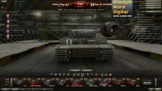 Халява! Как бесплатно получить: танк, слот и 100% экипаж в WoT 0.8.8?! Халява WoT!(Наш сайт: http://www.almodi.org/ Поддержите развитие канала лайком и подпиской. Больше лайков - больше видео! Спасибо!..., 2013-08-29T12:10:07.000Z)
