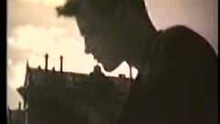 Music video for At The Heart Of It All by Coil.
