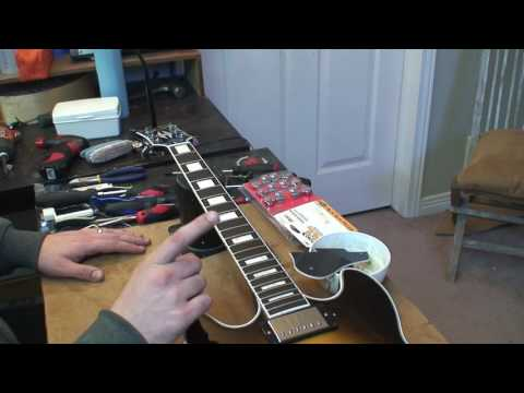 Gibson Blues: Scammed By A Guy From Montreal