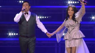 Martin Mkrtchyan & Hripsime Hakobyan - Erani ( LIVE IN YEREVAN )