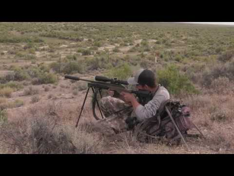 Coyote Hunting - Hot Nevada Days - Coyote Assassins Episode 39