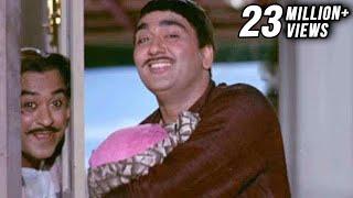 Mere Samne Wali Khidki Mein - Padosan - Kishore Kumar Hit Song - R. D. Burman Songs