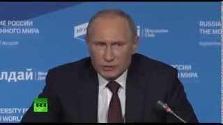 Владимир Путин о Молдове, 19 сентября
