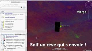 Aux Origines d elenin Update - maj image IRAS
