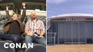 Repeat youtube video Clueless Gamer: AT&T Stadium Edition