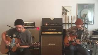 iris by the goo goo dolls guitar lesson w/slide solo