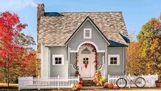 Small Cottage House Plans Southern Living - Gif Maker  DaddyGif.com (see description)