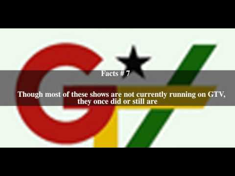 GTV (Ghana) Top # 11 Facts