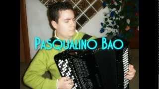 ROCK-TOCCATA | Pasqualino Bao | Musica di Gianluca Pica
