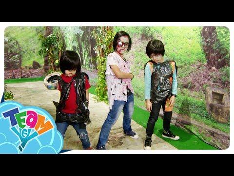 Galaw Go: Zombie Dance | Team Yey Season 2