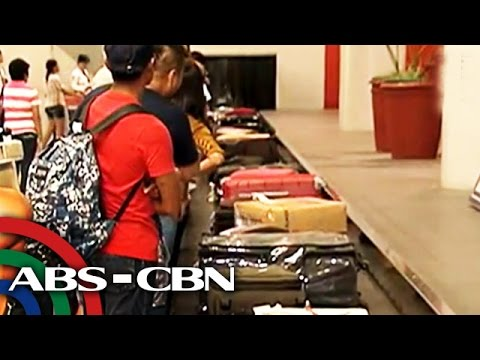 Tips in traveling to NAIA