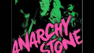 ANARCHY STONE - 07 森田MAGIC