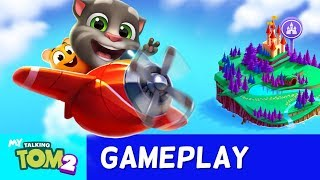 My Talking Tom 2 - The Ultimate Guide (Official Gameplay)