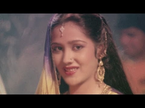 Jab Uska Chehra Mahkega, Anuradha Paudwal, Amit Kumar - Yaadon Ka Mausam, Romantic Song