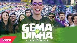 GEMADINHA | PARÓDIA CLASH ROYALE | Anitta - Paradinha