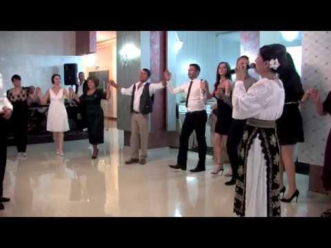 Mariana Ionescu Capitanescu - program live la botez
