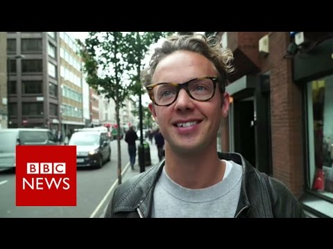 Tim Hortons: Brits are befuddled - BBC News
