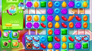 Candy Crush Saga Jelly Level 444
