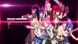 Repeat youtube video Fairy Tail OP 15   Masayume Chasing