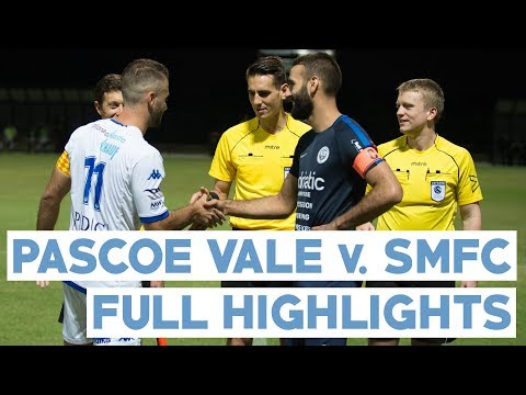 NPLVIC 2018 RD4 - Pascoe Vale v. South Melbourne