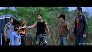 Dhoom Machale || John Abraham Best Racing Action Scene || Dhoom Mashup Video  Song Download