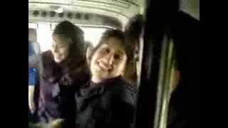 Repeat youtube video بنات ايرانيات في رحلة مدرسة