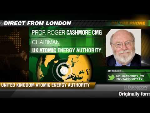 CCFE On Nuclear Energy