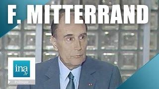 Plateau François Mitterrand