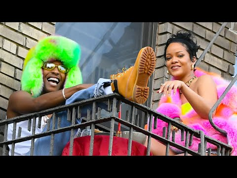 Rihanna-MADLY-IN-LOVE-With-AAP-Rocky-Source