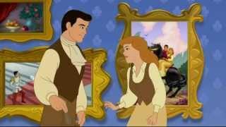 Cinderella III Twist In Time - Perfectly Perfect (English) *HD*