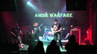 Amish Warfare - Park Avenue (GVSB) live 3/12/11